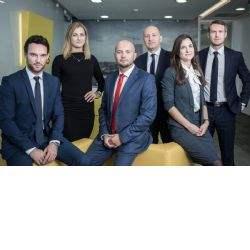 Dział Powierzchni Magazynowych i Przemysłowych oficjalnie rozpoczyna działalność