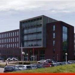 Insight Enterprises Netherlands B.V. leases office space in Apeldoorn