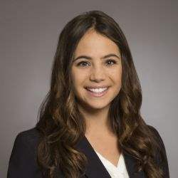 Isabel Preskill Joins Savills Studley's Chicago Office