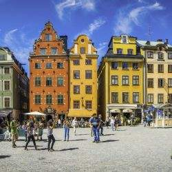 Cross-border investment in Nordics surges 23%