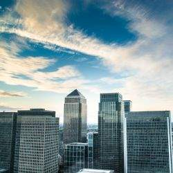 Office occupiers commit to London as take-up for year to date rises 23% on 2016