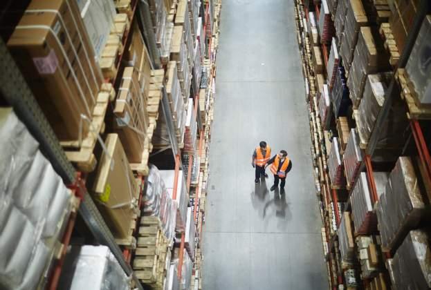 Concurrentie voor logistieke ruimte in Europa laait op