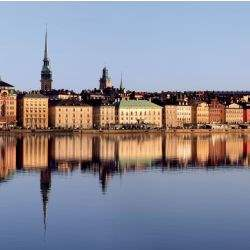 Stockholm tops the league of European shopping centre hotspots for investors, Savills