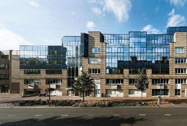 NSI koopt kantoorgebouw Jacobsweerd in Utrecht voor € 52,1 mln