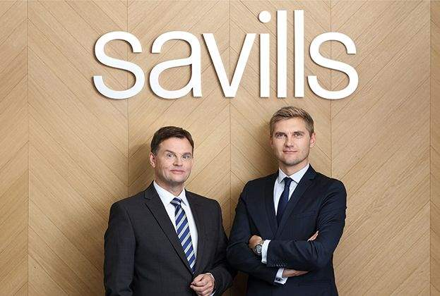 Savills expands further in the industrial sector