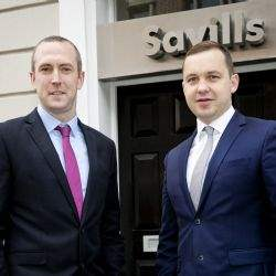 Savills strengthen its development team with appointment of Johnny Hanrahan