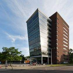 Publicis One breidt uit in Adammium gebouw, Amsterdam
