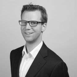 Jordy Kleemans Head of Research & Consultancy bij Savills Nederland