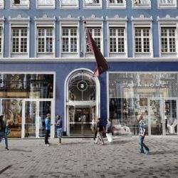 Savills sells Copenhagen prime retail asset 'K3'