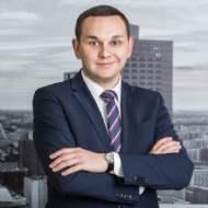 Kamil Kowa uzyskał certyfikat CIS HypZert