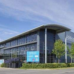 Former Kiddicare unit to be new hub for tyre company