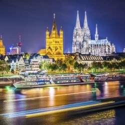 Bürovermietungs- und Gewerbeinvestmentmarkt in Köln Q1-2018