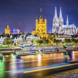 Bürovermietungs- und Gewerbeinvestmentmarkt in Köln Q3-2017