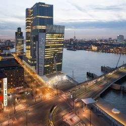 Real I.S. AG signs 20-year lease with KPN for Toren op Zuid in Rotterdam