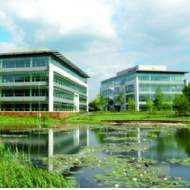 Arlington Business Park, Berkshire Welcomes SPP Pumps