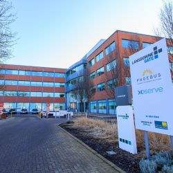 Prime Solihull town centre office comes to market at £20.4 million