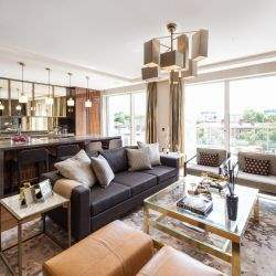 22 luxury units now available at Lansdowne Place in Dublin's most distinguished address, Ballsbridge