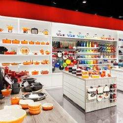 Le Creuset opens its new store in Poland