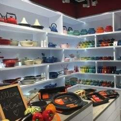 Ekskluzywne akcesoria kuchenne w Złotych Tarasach