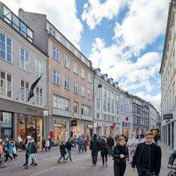 Savills advises bridal fashion retailer Lilly on sale of Copenhagen store to RLG Real Estate for €30m