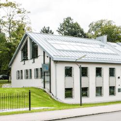 Savills fyller fastighet åt Lincoln Fastigheter i Göteborg