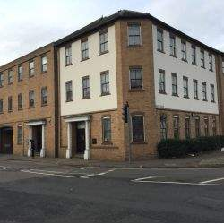 Lincoln Court to be converted to residential use, Peterborough