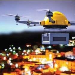 Logistik Megatrends: Technologische Entwicklungen führen zu Flächeneffizienz und Zeitersparnis