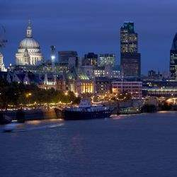 Savills crowned No. 1 agent for Central London commercial investment