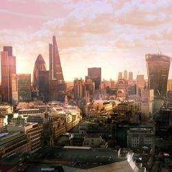 London Calling: Investment from domestic and global buyers push volumes past £13 billion
