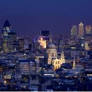 Savills suggests London's biggest commercial investors of 2015 will be from China and US