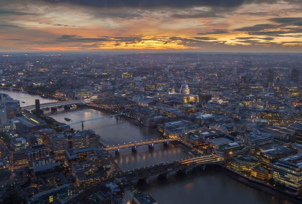 Is becoming a 'Compact City' the answer to London's growth pressures?