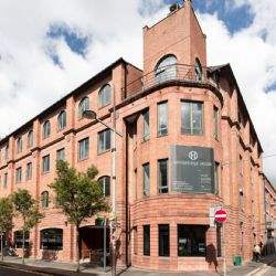 Wirefox confirms two new tenants at Longbridge House, Belfast