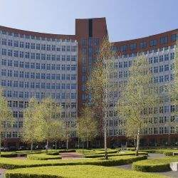 Savills Fund Management extends lease agreement in Lotus E