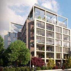 Lansdowne Place: Luxury 2 Bedroom Apartments in Ballsbridge, Dublin