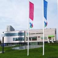 Savills appointed property manager of Galeria Jurowiecka in Białystok