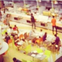 Anpassung statt Ausweitung - Shopping-Center als neue Gastrotempel?