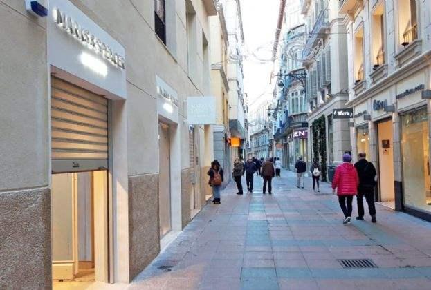 Savills Aguirre Newman asesora a Marks & Spencer en su primer local en high street en España