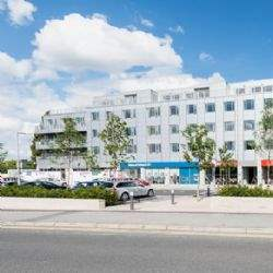 Montrose Student Residence at UCD for €41.5m