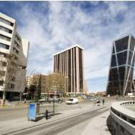 Scarcity of high quality office space in central Madrid drives occupiers to city's periphery