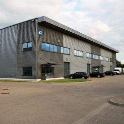 Savills advises on the disposal of modern Small Business Unit type warehouse within Łódź Business Park