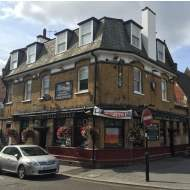 The Sheepwalk Tavern in Acton toasts new occupier