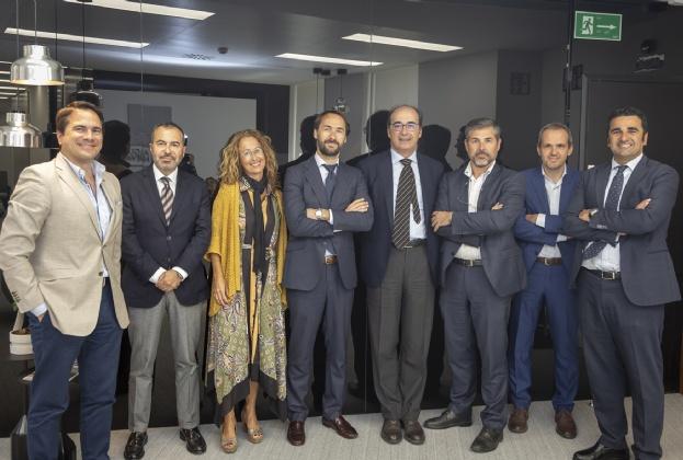El precio medio de la vivienda de obra nueva en Málaga sube un 20%, según Savills Aguirre Newman