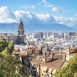 La recuperación del mercado inmobiliario en Málaga se consolida