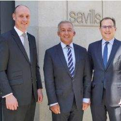 New leadership for Savills UK