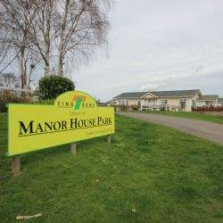 Manor House Park in Nottinghamshire Sold