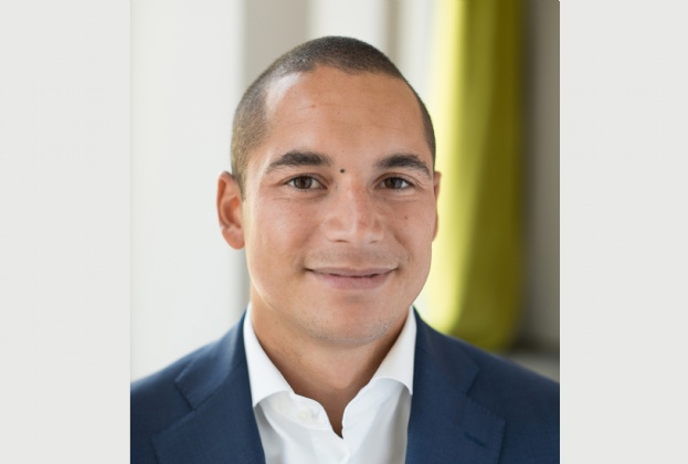 Marc Albinus start als Consultant Logistics & Industrial bij Savills