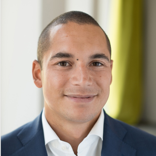 Savills welcomes Marc Albinus to Logistics & Industrial team in the Netherlands