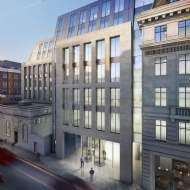 Savills agrees 100% pre let at 33 Margaret Street, London W1