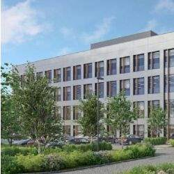Further pre-let secured at new Maurice Wilkes Building at St John's Innovation Park, Cambridge