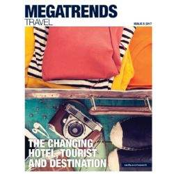 Savills European Travel Megatrends